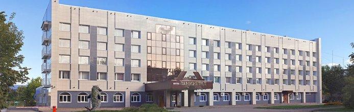 Отель Ленинград
