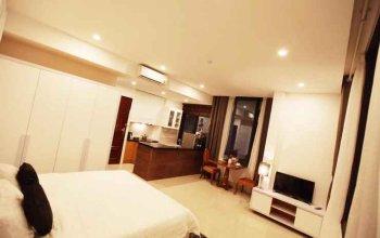 Hanoi Must-stay Apartment
