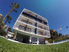 30 Degrees - Hotel Santa Cristina Lloret