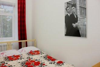 Hostel Moskow Ru
