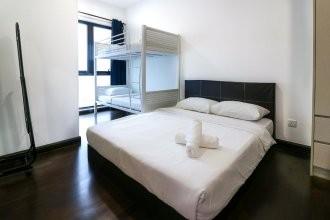Victoria Home V Residence Suites