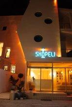 Дизайн-отель Skopeli