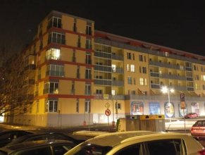 Apartmány Ekaterinburg