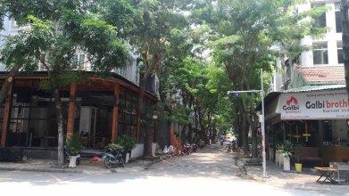 Meixing Apartment