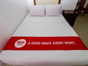 NIDA Rooms Pattaya Central Alcazar