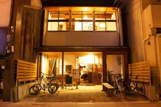 Fukuoka Guesthouse HIVE