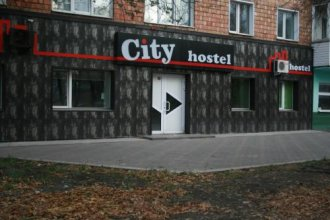 Хостел City