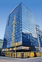 Residence Inn by Marriott Toronto Downtown / Entertainment District