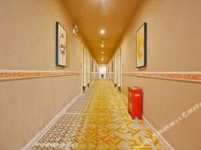 π Hotel (Xi'an Forest of Stone Steles Museum Hepingmen)