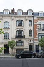 Brugmann Square Apartments