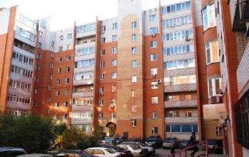 Apartment on Maxima Gorkogo 3