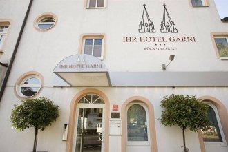 Ihr Hotel Garni