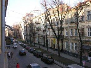 Lviv of Open Hearts