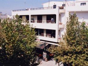 Kallys Apartments