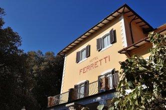 Ferretti Hotel