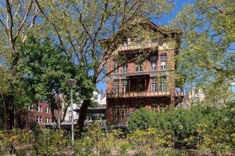 Stayokay Amsterdam Vondelpark - Hostel