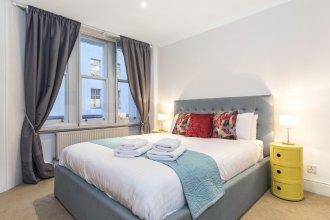 Club Living - Baker Street Apartments