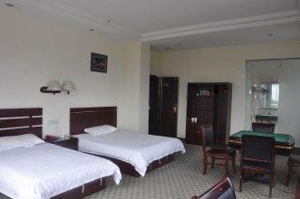 Wentang Wangjiang Business Hotel
