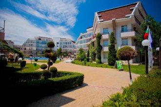 Sun Village Apartcomplex