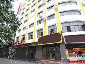Guangzhou Panyu Dagang Cuijiang OYO Hotel