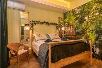 FM Luxury 1-BDR Apartment - Sofia Dream Jungle