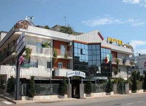 Hotel Accord Le Rose