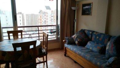 Piscis Apartment