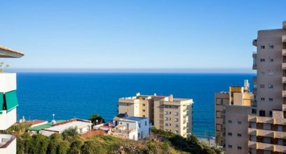 107710 - Apartment in Fuengirola