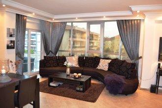 Nirvana Club Belek 3 Bedrooms