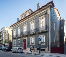 Oporto Serviced Apartments 1858