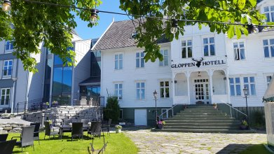 Gloppen Hotell - by Classic Norway
