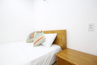 Smiley Apartment 11A
