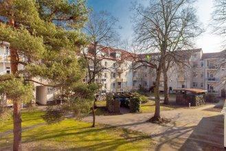 Private Apartment Im Triftfelde