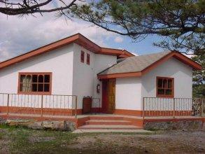 Cabañas Sierra Bonita