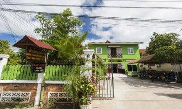 Moon's House Hotel (Former Sieng Khaen Laos Guesthouse)