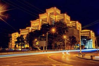 Отель Менора