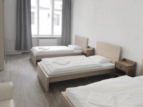 Premier Apartment Old Town Hradebni