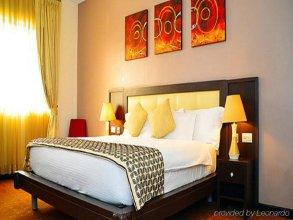 Suru Express Hotel Surulere