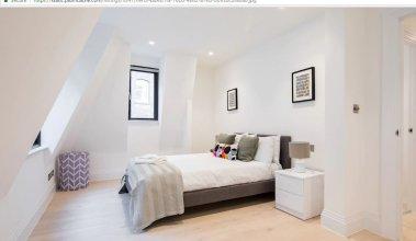 Urban Stay Fitzrovia Apartments
