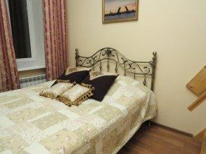 Апартаменты Nevskiy Air Inn