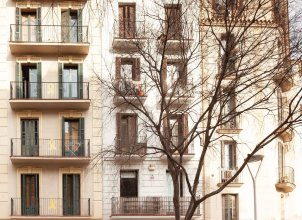 Sagrada Familia Apartments