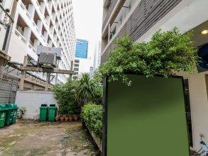 Nida Rooms Saladaeng 130 Silom Walk