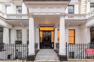 Luxury Private Apartment in Kensington