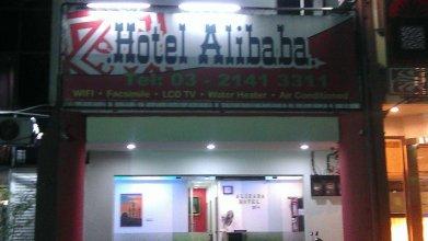 Hotel Alibaba Bukit Bintang