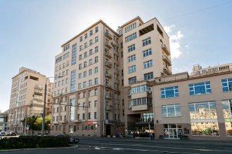 GM Apartment Serafimovicha 2-415