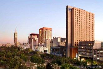 Hilton Mexico City Reforma (ex. Sheraton Centro Historico)
