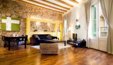 Picasso Apartment Calle Rec32
