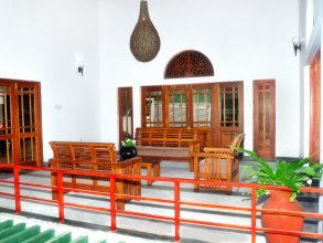 Aaranya Residencies