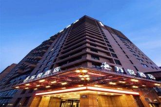 Wuxi Wanyue Hotel