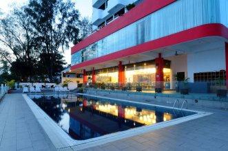 Hotel Sentral Seaview, Penang